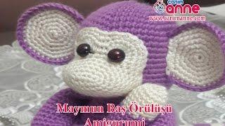 Amigurumi şablonları - Örgü Oyuncaklar - Publicaciones | Facebook | 180x320