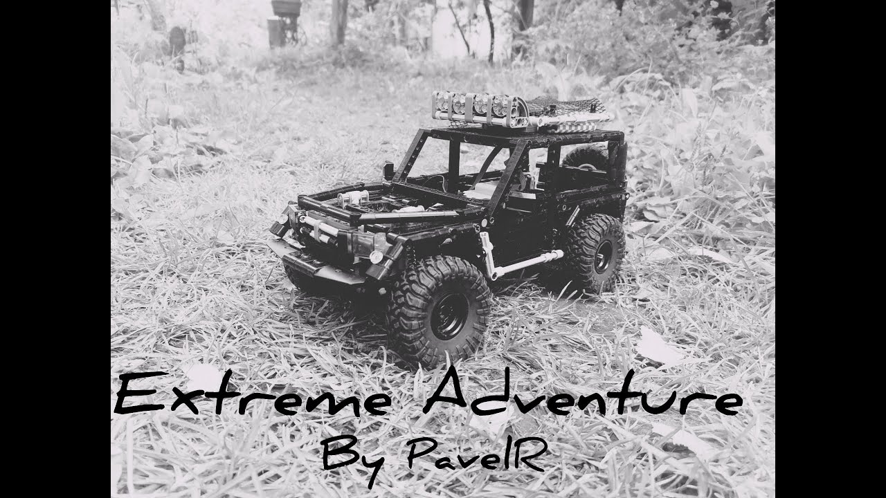 Download Extrme Adventure by PavelR