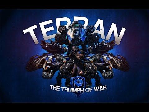 Construcciones Básicas [Terran] - Starcraft 2 Legacy of the Void