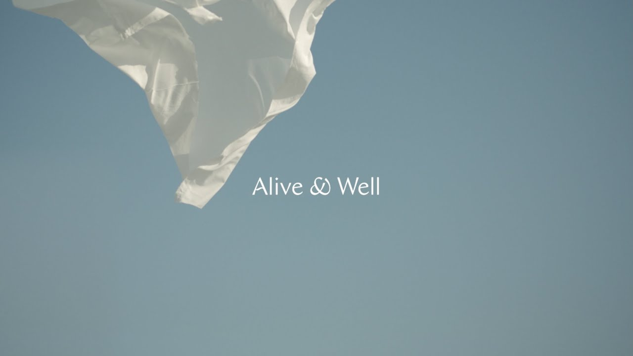 Alive & Well - COMING SOON (9.3.21)