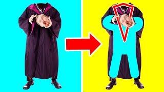 5 Magier-Tricks, die du auch kannst, ohne es zu wissen