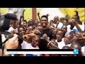 #Cameroun : Ambassadeur de l'UNICEF, Samuel Eto'o est de retour au pays !