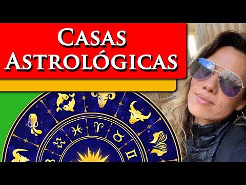 CASAS ASTROLÓGICAS - AS DOZE CASAS E SUAS ENERGIAS - POR PAULA PIRES