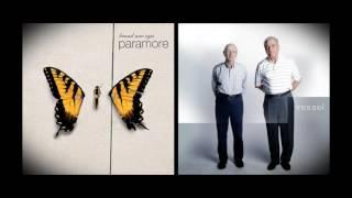 Twenty One Pilots x Paramore - Ode To Sleep x Ignorance (Mashup)