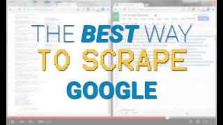 How to Scrape Google Search Results Quickly, Easily and for Free