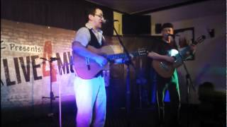 Los Musicos - El Gallo Tuerto (Cresencio Salcedo)