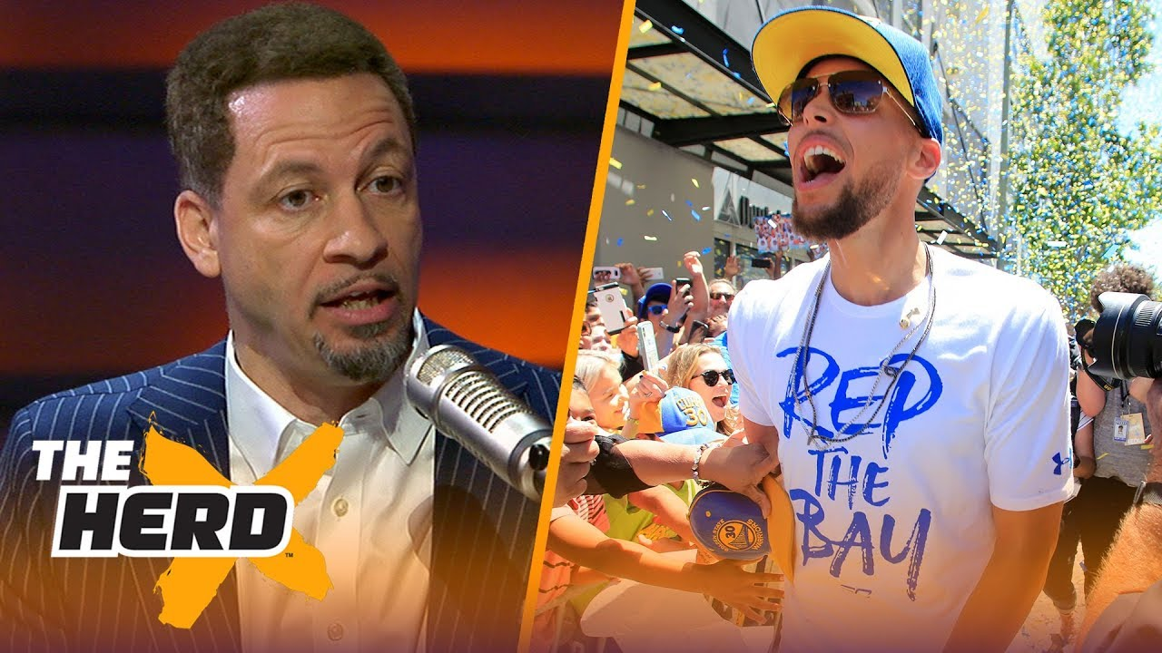 Broussard and Mcintyre on their 8 best teams in the Western Conference | NBA | THE HERD
