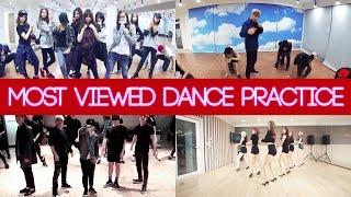 Download lagu [TOP 30] MOST VIEWED DANCE PRACTICE IN KPOP.