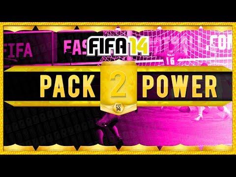 FIFA 14 || Pack 2 Power || RTG || #02 || HERE WE GO!!!