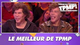 La surprise de Laurent Baffie, Cyril et Booder, le fils de Baba, Pookie...