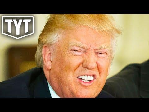 New Book Exposes Trump Idiocy