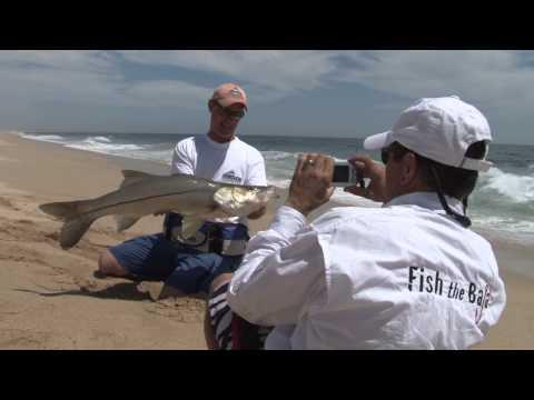 Fish The Baja Episode 1 Teaser