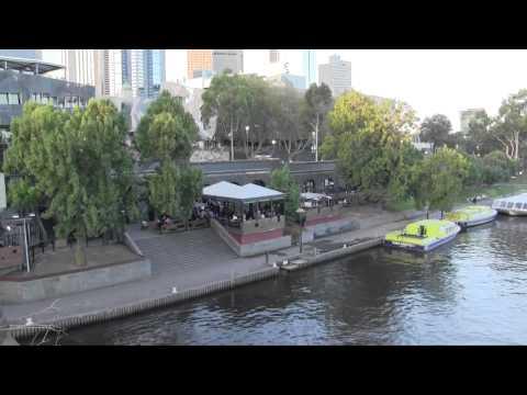 Royal Botanic Garden Tour - Melbourne Australia