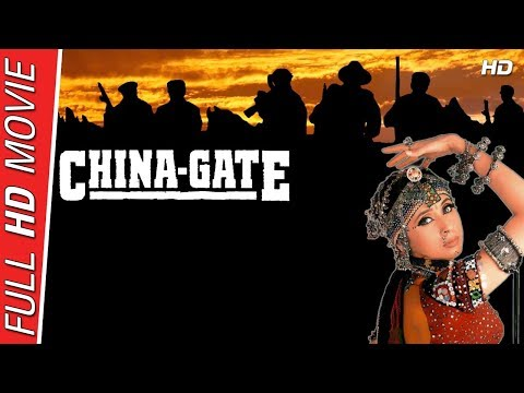 China gate Full Movie | Om Puri  | Naseeruddin Shah | B4U HD