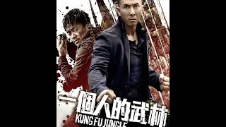 Episodul 13 - Kung fu jungle (Yi ge ren de wu lin) Review