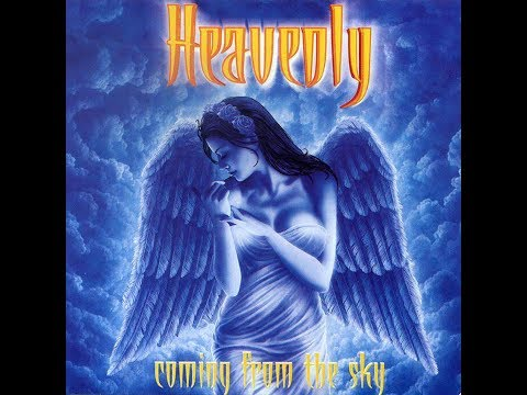 Heavenly - Coming From The Sky [Full Album]