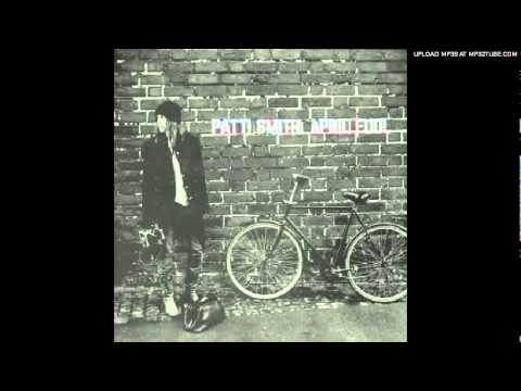 Patti Smith - April Fool