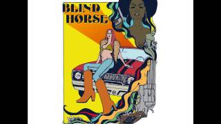 Blind Horse - In the Arms of Road (Full EP 2015) +lyrics