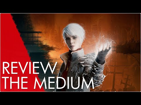 THE MEDIUM - ANÁLISIS / REVIEW - SIN SPOILERS