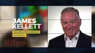 Sep 3, 2019: Investor Stream chats with: KNeoMedia Executive Chairman and CEO James Kellett