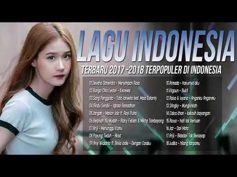 TOP Hits BEST LAGU POP INDONESIA TERBARU 2018,Koleksi Oktober paling enak didengar saat santai