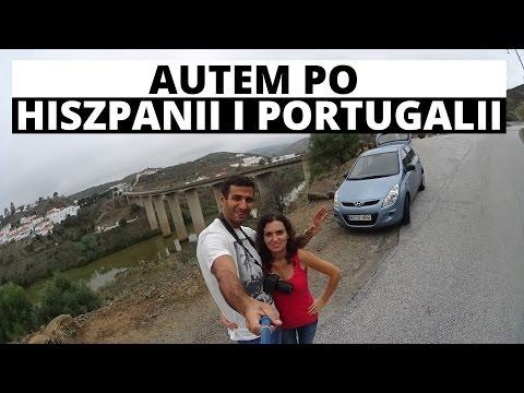 Autem po Hiszpanii i Portugalii