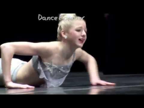 Chloe Lukasiak - Cry