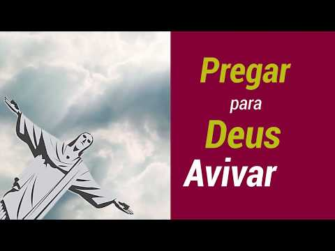 Programa Pregar para Deus Avivar // Eduardo Badu // Lectio Divina