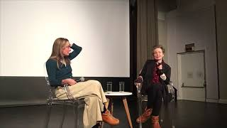 Laurie Anderson on American Psycho | Sag Harbor Cinema's American Values Series