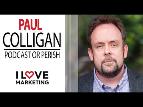 Why Podcasting is Important - Podcast or Perish - Paul Colligan