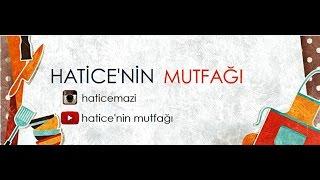 HATICENIN MUTFAGI 1 YASINDA