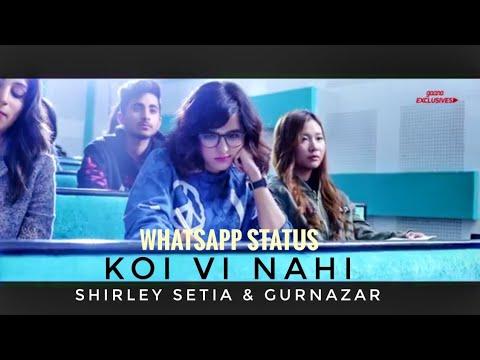 Ki tere baju koi vi nahi mera status shirley setia for Koi vi nahi