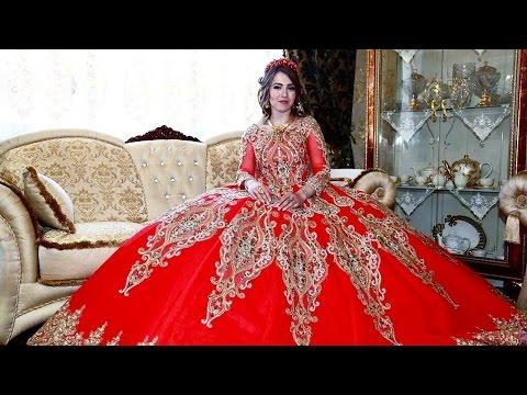 Турецка Курдская Свадьба В Алматы Кыз Тойы Фирузы Часть 1