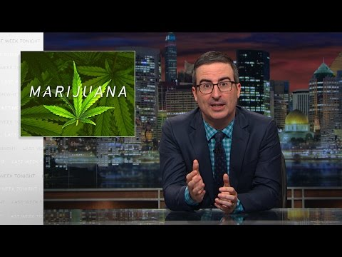 Thumbnail: Marijuana: Last Week Tonight with John Oliver (HBO)