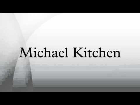Michael Kitchen