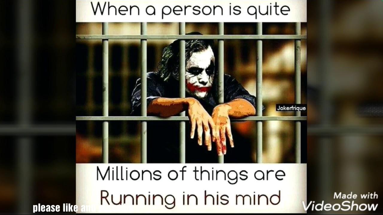 joker quotes sad quotes top joker quotes for attitude