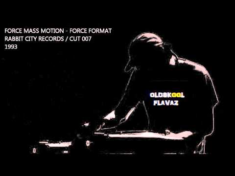 Force Mass Motion - Force Format