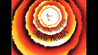 Stevie Wonder - Summer Soft (1976)