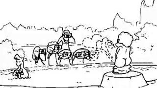 ЧУБЧИК КУЧЕРЯВЫЙ - ПРИКОЛ-РЖАЧ ;)(ЧУБЧИК КУЧЕРЯВЫЙ -слова и музыка народные, исп. Вл. НЕЖНЫЙ и группа