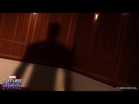 [MARVEL Future Fight] Sneak Peek #1.