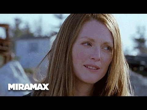 The Shipping News | 'Entirely Too Much Fun' (HD) - Julianne Moore, Kevin Spacey | MIRAMAX