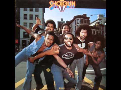 Shotgun - Mutha funk