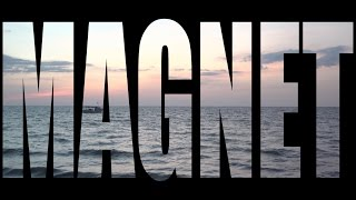 Larsito - Magnet (Lyric Video)
