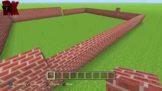 Minecraft- Aprendiendo a Jugar y Construyendo mi Casa Pro ( Episodio 1 )
