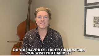 Rapid Fire Questions With Rascal Flatts - Part 3