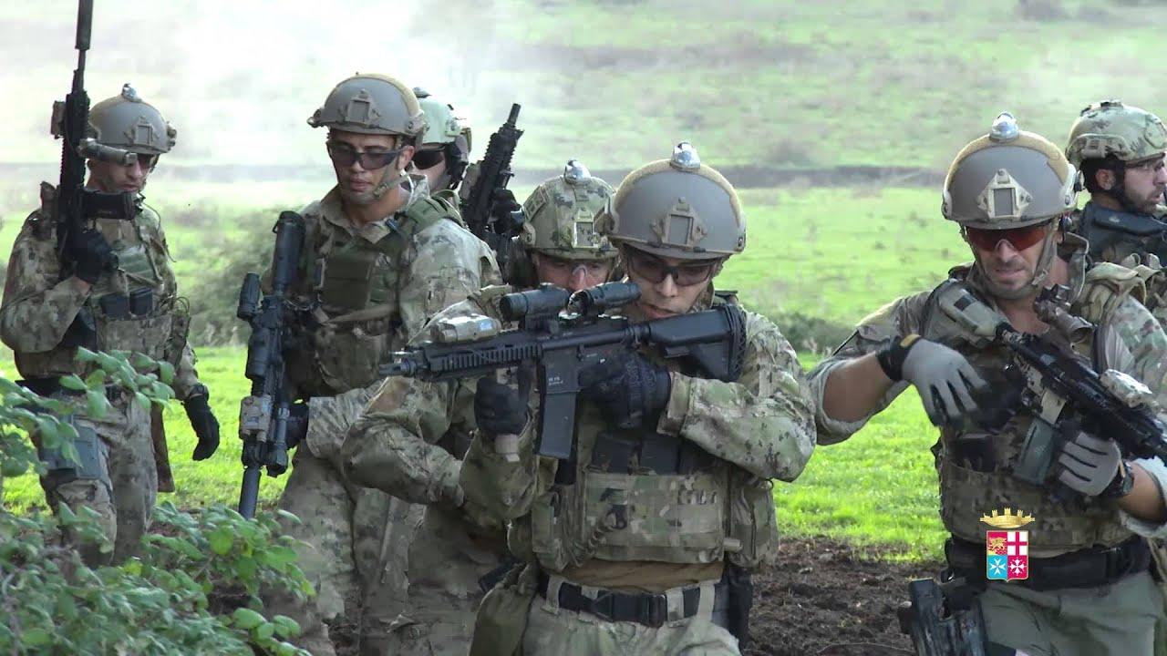 Uscire con qualcuno in militare