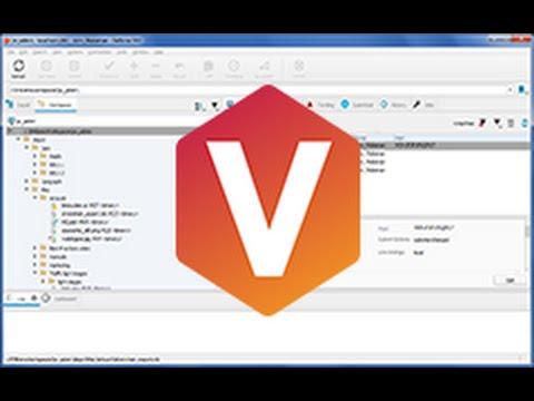 Tutorials: Using the Perforce Visual Client - P4V