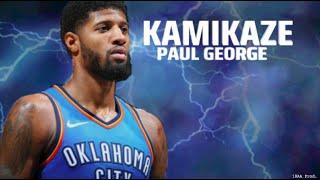 "Paul George Mix ~ ""Kamikaze"" (MVP HYPE) ᴴᴰ"