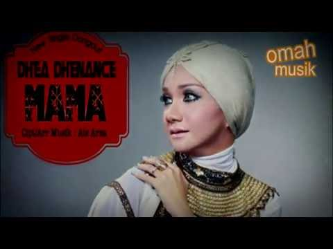 Dhea Dhenance - Mama (Video Lirik)