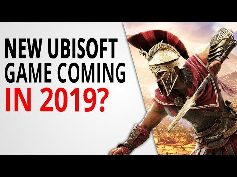 There Will Be No Assassin's Creed Game Next Year thumbnail